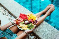 Το καλοκαίρι είναι η ιδανική εποχή για να χάσετε βάρος