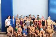 Στην Πάτρα οι πανελλήνιοι αγώνες κατηγοριών κολύμβησης - Πανέτοιμη η ΝΕΠ
