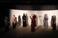 Διεθνές Φεστιβάλ Πάτρας - Με τους καλύτερους «οιωνούς» ξεκίνησε η ενότητα του «Ερασιτεχνικού Δημιουργικού Θεάτρου» (φωτο)