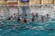 Πόλο: Στη μάχη του πανελληνίου πρωταθλήματος οι κορασίδες της Ν.Ε. Πατρών