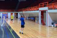 Πάτρα: H ΝΕΠ αναχωρεί για το Πανελλήνιο Πρωτάθλημα Μπάντμιντον