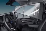 Η Ford λανσάρει νέες προστατευτικές ασπίδες