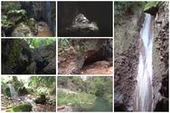 Φαράγγι Σιπρένη - Ο κρυμμένος παράδεισος της Ηλείας (video)
