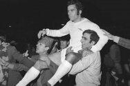 Πανιώνιος: Έφυγε από τη ζωή ο παλαίμαχος ποδοσφαιριστής Θανάσης Ιντζόγλου