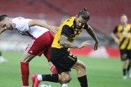 Τελικός Κυπέλλου: Η ΕΠΟ αποφάσισε να διεξαχθεί στις 30 Αυγούστου στο ΟΑΚΑ