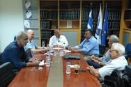 Συνεδρίασε η Επιτροπή ΕΣΠΑ της ΚΕΔΕ