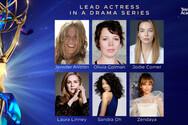 Ανακοινώθηκαν οι υποψηφιότητες για τα Βραβεία Emmy 2020