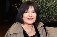 Η πρώτη εμφάνιση της Μάρθας Καραγιάννη μετά το χειρουργείο (φωτο)