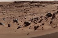 Το πρώτο 4Κ βίντεο από τον Άρη