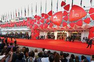 Θα πραγματοποιηθεί με αυστηρά μέτρα το Φεστιβάλ Κινηματογράφου Βενετίας