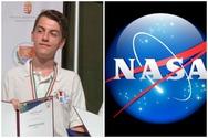18χρονος Πατρινός παίρνει μέρος σε camp της NASA