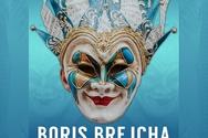 Boris Brejcha at Bolivar Beach Bar