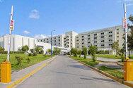 Πάτρα: Σε επιφυλακή οι εργαζόμενοι στο Πανεπιστημιακό Νοσοκομείο