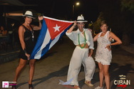Cuban Lounge Nights at Αιώρα 29-07-20