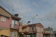Πάτρα: Έχει «παγώσει» ο αμίαντος στις εργατικές κατοικίες του Αγίου Νεκταρίου