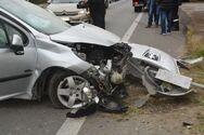 Μειώθηκαν κατά 23,2% τα τροχαία ατυχήματα φέτος τον Μάιο