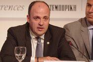 Συγχαρητήρια επιστολή του Πλάτωνα Μαρλαφέκα στον Πρόεδρο Ινστιτούτου Πωλήσεων Ελλάδος