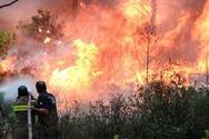 Κίνδυνος Πυρκαγιάς - Σε επιφυλακή και επιχειρησιακή ετοιμότητα ο Δήμος Πατρέων