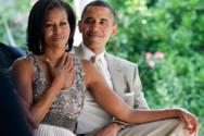 Η Michelle Obama αποκάλυψε τι ερωτεύτηκε στον Barack Obama