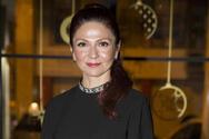 Η Ταμίλα Κουλίεβα ξεκίνησε τις διακοπές της