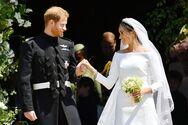 Μέγκαν Μαρκλ - Πρίγκιπας Χάρι: Αυτό είναι το τραγούδι που χόρεψαν στον γάμο τους