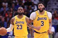 NBA: Δια χειρός Ντέιβις οι Λέικερς κέρδισαν την Γιούτα