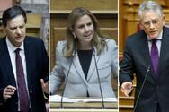Ανασχηματισμός - Στη 13:00 ορκίζονται τα νέα πρόσωπα της κυβέρνησης