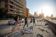 Έκρηξη στη Βηρυτό: Τι είναι το νιτρικό αμμώνιο, που προκάλεσε την τραγωδία