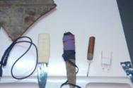 Φυλακές Δομοκού: Βρήκαν μαχαίρια, σουβλί και ηχοσύστημα
