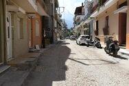 Πάτρα - Καντριάνικα: Σε άθλια κατάσταση παραμένουν οι δρόμοι - Αγανακτισμένοι οι κάτοικοι