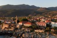 Καρδαμύλη - Το αγαπημένο Νεραϊδοχώρι της Ελληνικής τηλεόρασης (video)