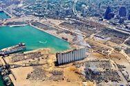 Η έκρηξη στον Λίβανο δημιούργησε κρατήρα βάθους 43 μέτρων