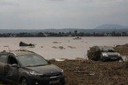 Εύβοια: Επτά τα θύματα - Εντοπίστηκαν δύο νεκροί στην Αμφιθέα
