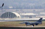 Δυτική Ελλάδα: Σε επιφυλακή τα πολεμικά αεροδρόμια μετά τη νέα πρόκληση της Τουρκίας