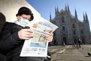 Πώς η Ιταλία κατάφερε να γλιτώσει από το «2ο κύμα κορωνοϊού»
