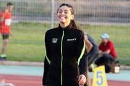 Στίβος: Οι πόνοι στέρησαν από την Πάτρα και την Κατερίνα Κυριακοπούλου ένα μετάλλιο