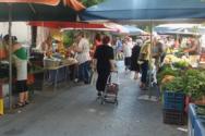Μεταφέρεται η ημέρα διενέργειας της Λαϊκής Αγοράς στην Κάτω Αχαΐα