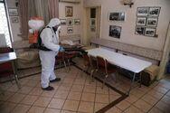 35 κρούσματα Covid-19 σε οίκο ευγηρίας στη Θεσσαλονίκη