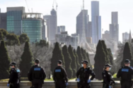 Αυστραλία - Κορωνοϊός: Οκτώ θάνατοι και 278 επιβεβαιωμένα κρούσματα στη Βικτόρια σε 24 ώρες