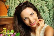 Η Κατερίνα Γερονικολού έκανε πτώση με αλεξίπτωτο (video)