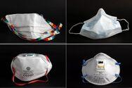 Κορωνοϊός: Ακατάλληλες οι μάσκες με βαλβίδα