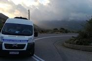 Σε ποια χωριά θα βρεθεί η Κινητή Αστυνομική Μονάδα Αιτωλίας την επόμενη εβδομάδα