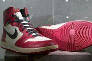 Ζευγάρι «Air Jordan 1» πουλήθηκε έναντι 615.000 δολαρίων