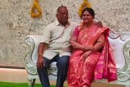 Ινδία: Επιχειρηματίας έφτιαξε άγαλμα από σιλικόνη της γυναίκας του που πέθανε σε τροχαίο (φωτο)