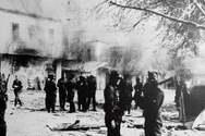 Σαν σήμερα 16 Αυγούστου γερμανικά στρατεύματα Κατοχής πυρπολούν το χωριό Κομμένο της Άρτας
