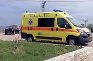 Κακαβιά: Ασθενοφόρο χτύπησε θανάσιμα 10χρονο αγόρι