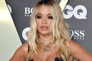 H Rita Ora κάνει διακοπές στην Κέρκυρα (video)