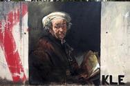 H Πάτρα απέκτησε τον δικό της Rembrandt! (φωτο)