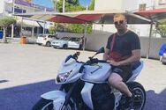Νεκρός σε τροχαίο στην Αθήνα ο 26χρονος Πατρινός Διονύσης Δημητρόπουλος