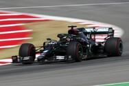 GP Ισπανίας: Επέστρεψε στις νίκες ο Hamilton!